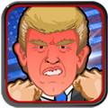 Punch The Trump - A punching Donald Trump game