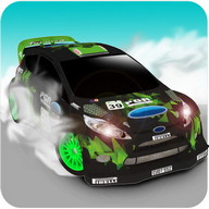Car Rally Racing - Drift
