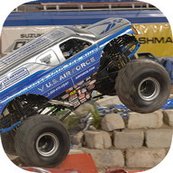 RC Truck Racing Simulator 3D