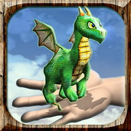 Real Dragon Pet