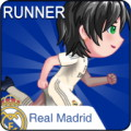 Real Madrid Runner - An endless runner with Real Madrid players