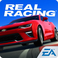 Real Racing 3 - The most realistic simulation on an Android terminal