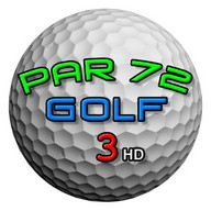 Par 72 Golf HD Lite