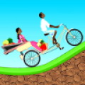 Rickshaw Racing
