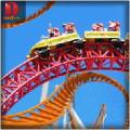 Roller Coaster Simulator 2016