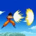 Saiyan Super Attack