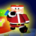 Santa Craft Christmas