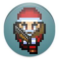 Santa Got a Gun