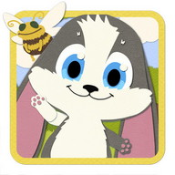 Schnuffel Bunny - Virtual Pet