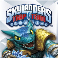 Skylanders Trap Team - The full Skylander console experience, on Android