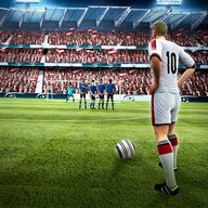 Soccer Football World Cup - Win the World Cup with free kicks