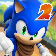 Sonic Dash 2: Sonic Boom - Put on your sneakers again with Sonic