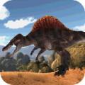 Spinosaurus Simulator 3D