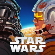 Star Wars: Commander - The Rebellion or the Empire: Pick your side and be a part of Star Wars
