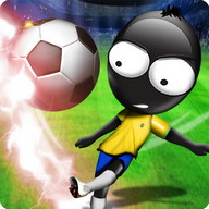 Stickman Soccer 2014 - All of the passion of a soccer match starring stick figures