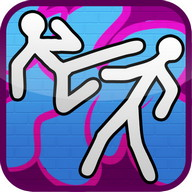 Street Fighting: Ragdoll Game