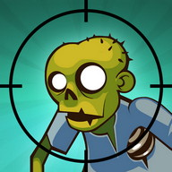 Stupid Zombies - Kill all of the zombies on each level