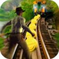 Subway Railway Run