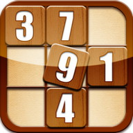 Sudoku Master - Become a master of Sudoku and have hours of fun solving these puzzles