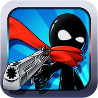 Super Stickman Survival - Stickman needs your help to survive and defeat his enemies