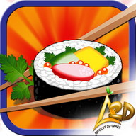 Sushi Makers The Cooking Game