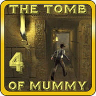 The tomb of mummy 4 free