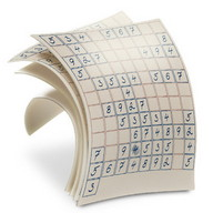 Take Ten: Puzzle with numbers. Pairs of digits
