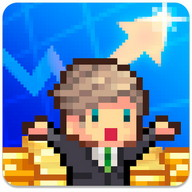 Tap Tap Trillionaire – Business Simulator
