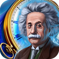 ? Time Gap: Hidden Object Mystery