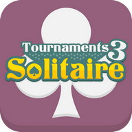 Tournaments 3 Solitaire