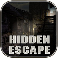 Hidden Escape Town MysteryGame
