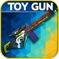 Toy Gun Weapon Simulator