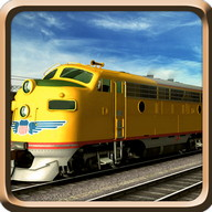 Train Simulator 2015 US