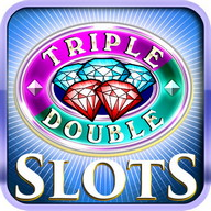 Triple Double Diamond Slots