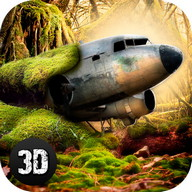 Tropical Island Survival 3D