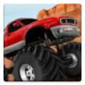Truck Hill Racing