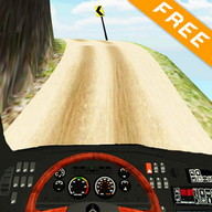 Truck Roads Simulator 3D