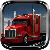 Truck Simulator 3D - The best 3D truck simulator for Android
