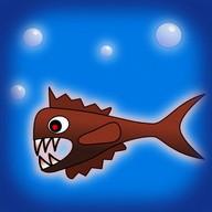 Type sea monsters away