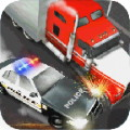 uiser Car Chase- The Wild 3D Cop Cruiser Car Chase