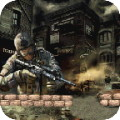 Urban Commando Shooting