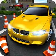 Virtual Car Parking