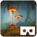 VR Cave Flythrough
