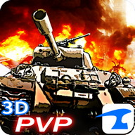 Guerra de Tanque 3D