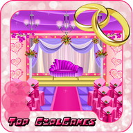 Wedding planner Marriage Hall