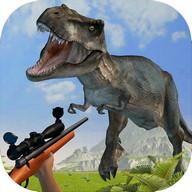 Wild Dinosaur Hunting 3D