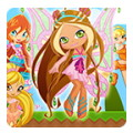 Winx Fairy Club