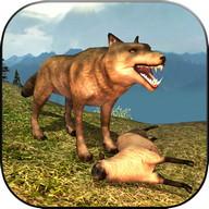 Wolf Sim 2: Hunters Beware