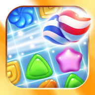 Wonderland: match-3 game