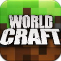 WorldCraft HD - A cube world inspired by Minecraft